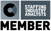 Staffing Industry Analysts Member - 1Staff