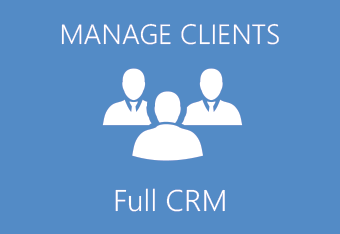 Manage clients with Dynamic 365