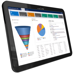 1Staff Staffing and Recruiting Software