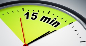 Customize 1Staff Staffing software in 15 mins.