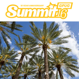 GPUG Summit | 1Staff Staffing Software