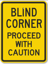 1Staff Visibility Sign