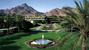 Off to Phoenix for SIA Executive Forum