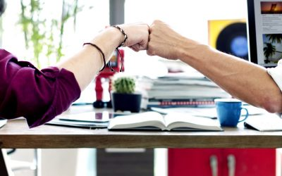 7 ways to transform your staffing agency