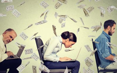 Improve Your Cash Flow With 1Staff and Collections Management