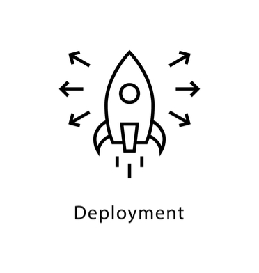 Deployment Cloud or On-Premise