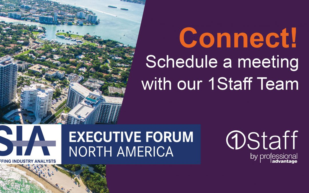 SIA Executive Forum North America