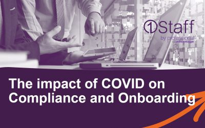 The Impact of COVID on Compliance & Onboarding