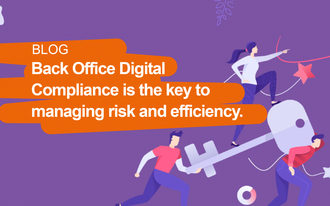 Back Office Digital Compliance