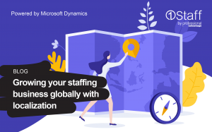 Growing your staffing business globally with localization