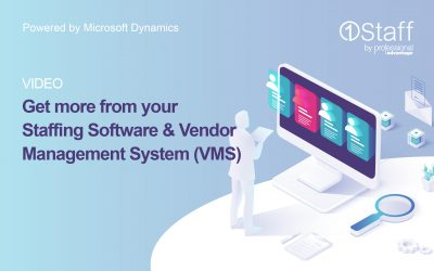 Staffing Software & Vendor Management System