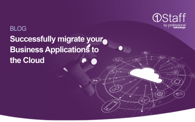 Successfully migrate your Business Applications to the Cloud