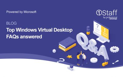 Top Windows Virtual Desktop FAQs answered