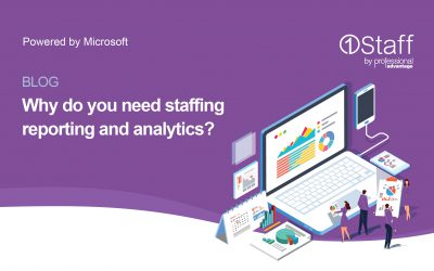 Why do you need staffing reporting and analytics?